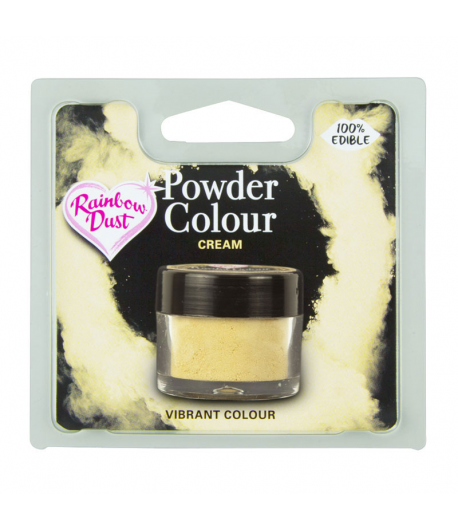RD Plain & Simple - Cream -5g-