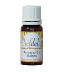 Chefdelice Aroma Concentrado -Almendras dulces- 10ml.
