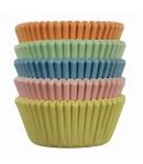 PME Mini Cápsulas Colores Pastel pk/100