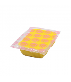 Fondant SweetKolor Amarillo 100 gr.