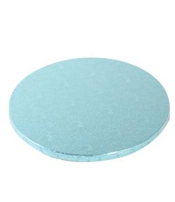 FunCakes Base Redonda para Tartas Ø30cm - Azul Clarito