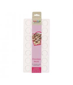 FunCakes Molde para Chocolate Diamond