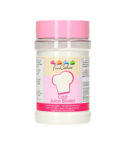 Funcakes Emulsionante para Liquido Frio 175g.