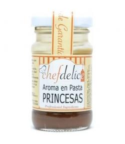 Chefdelice Aroma En Pasta Chefdelice -Princesas- 50g.