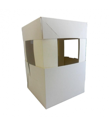 Extensiones De Caja Para Tarta 30,5 Cm