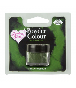 RD Powder Colour - Verde Musgo