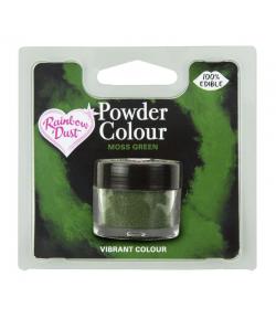 RD Powder Colour - Verde Musgo