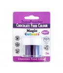Colorante En Polvo Para Chocolate Magic Colours Violeta - 10 ml