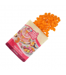 FunCakes Deco Melts -Orange- 250g
