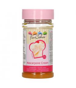 FunCakes Aroma en Pasta Crema de Mascarpone, 100g