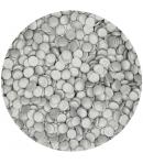 FunCakes Confeti Plata, 60g