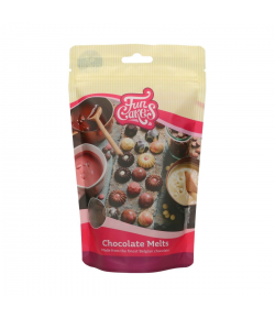 FunCakes Chocolate Con Leche Melts 350 g