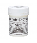 Sugarflair Chocolate Colour White 35g