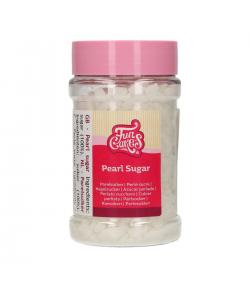 FunCakes Azúcar, Perlado Grandes 200g.