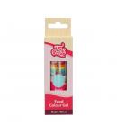 FunCakes Edible FunColours Gel - Baby Blue 30g