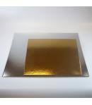 Base oro/plata 1mm. 25cm. - und.