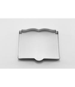 Cortador, Libro 02 -10cm.
