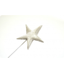 RD Edible Silk - Starlight Silver Saturn -3g-